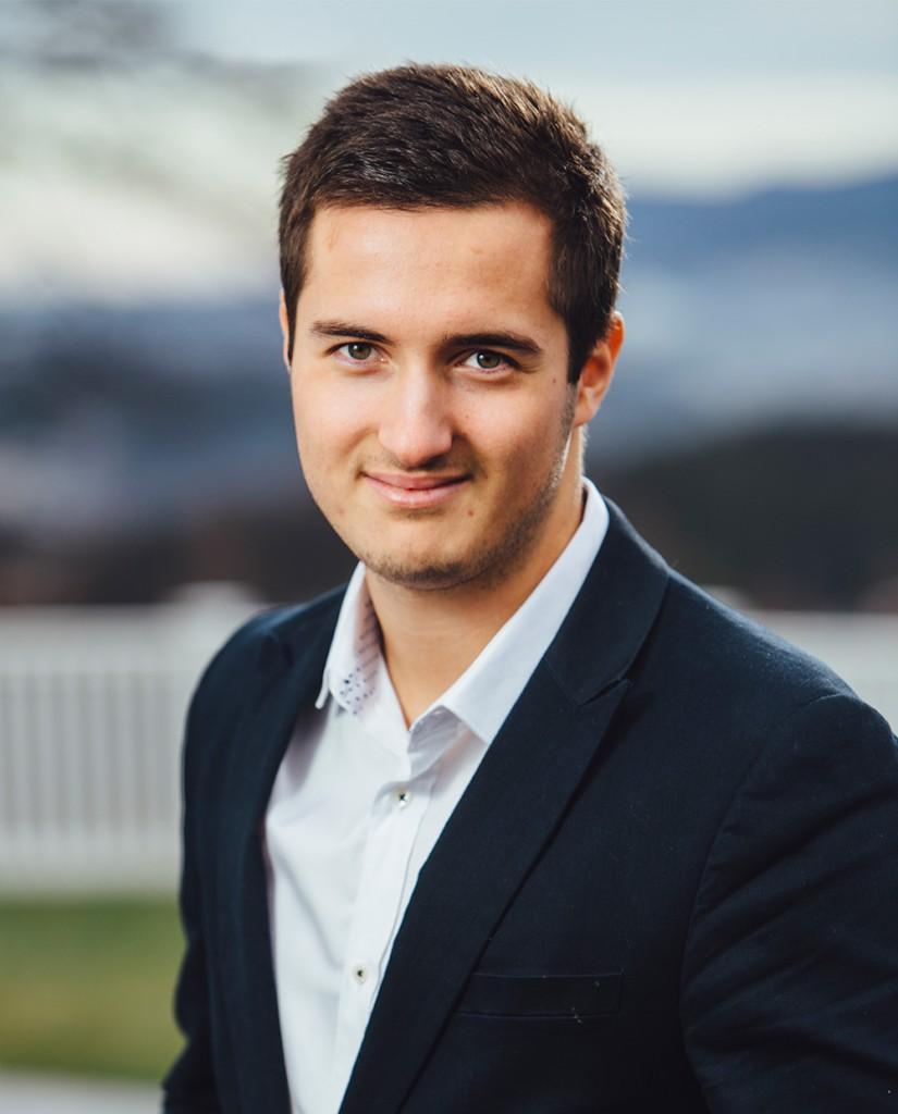 Kristian Budak
